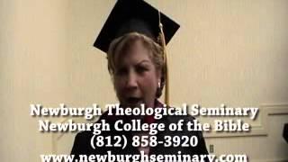 -Newburgh Theological Seminary  Learn More, Be More,-Serve More,Newburgh Seminary,Joyce Meyer,Newburgh Theological Seminary