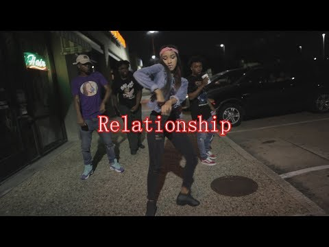 Young Thug - Relationship ft. Future (Dance Video) shot by @Jmoney1041