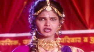 Padrala Daag Padla - Fauzdar Jyotibha Sawant Lavani Song