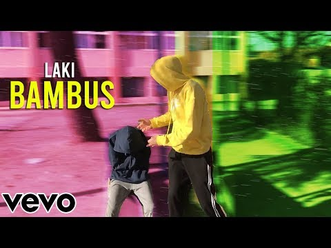 Laki - Bambus ( Official Music Video )