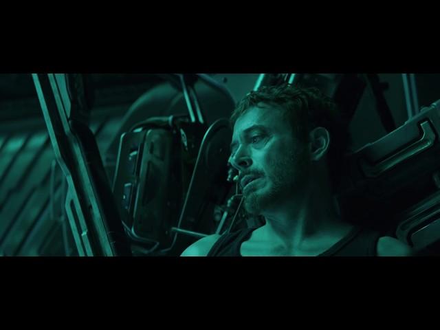 Anteprima Immagine Trailer Avengers: Endgame, trailer ufficiale italiano del film Marvel