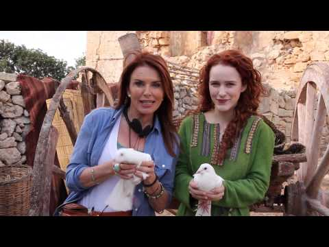 The Dovekeepers: First Look