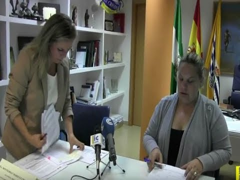 Presentación Planes de empleo para Isla Cristina