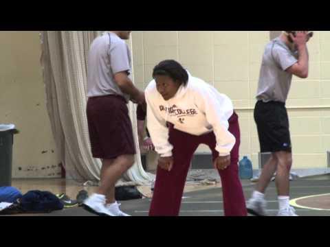 Alma College Women's Basketball - Preseason 2011-12