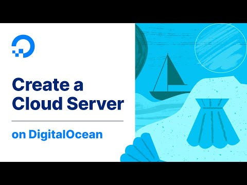 Digitalocean как создать почту