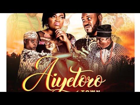 Aiyetoro Town -Episode 19 || thanks y'all 😍