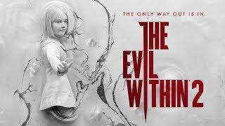 Clair De Lune - The Evil Within 2 Soundtrack