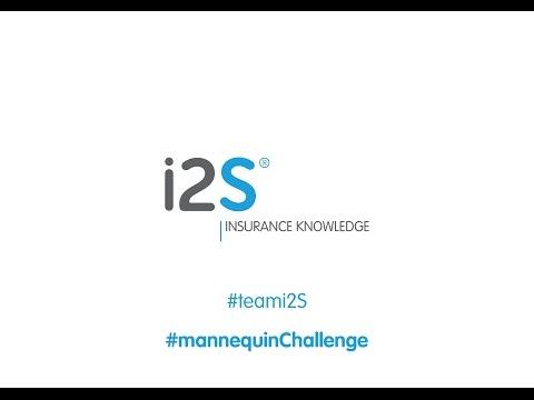 i2S Mannequin Challenge