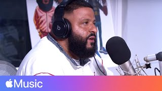 DJ Khaled: Justin Bieber and 'No Brainer'  | Beats 1 | Apple Music