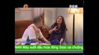 Hài Tết Xuân Hinh 2014 - Tết Để Yêu Thương - Hàm Răng Của Ai? - Xuân Hinh, Hồng Vân