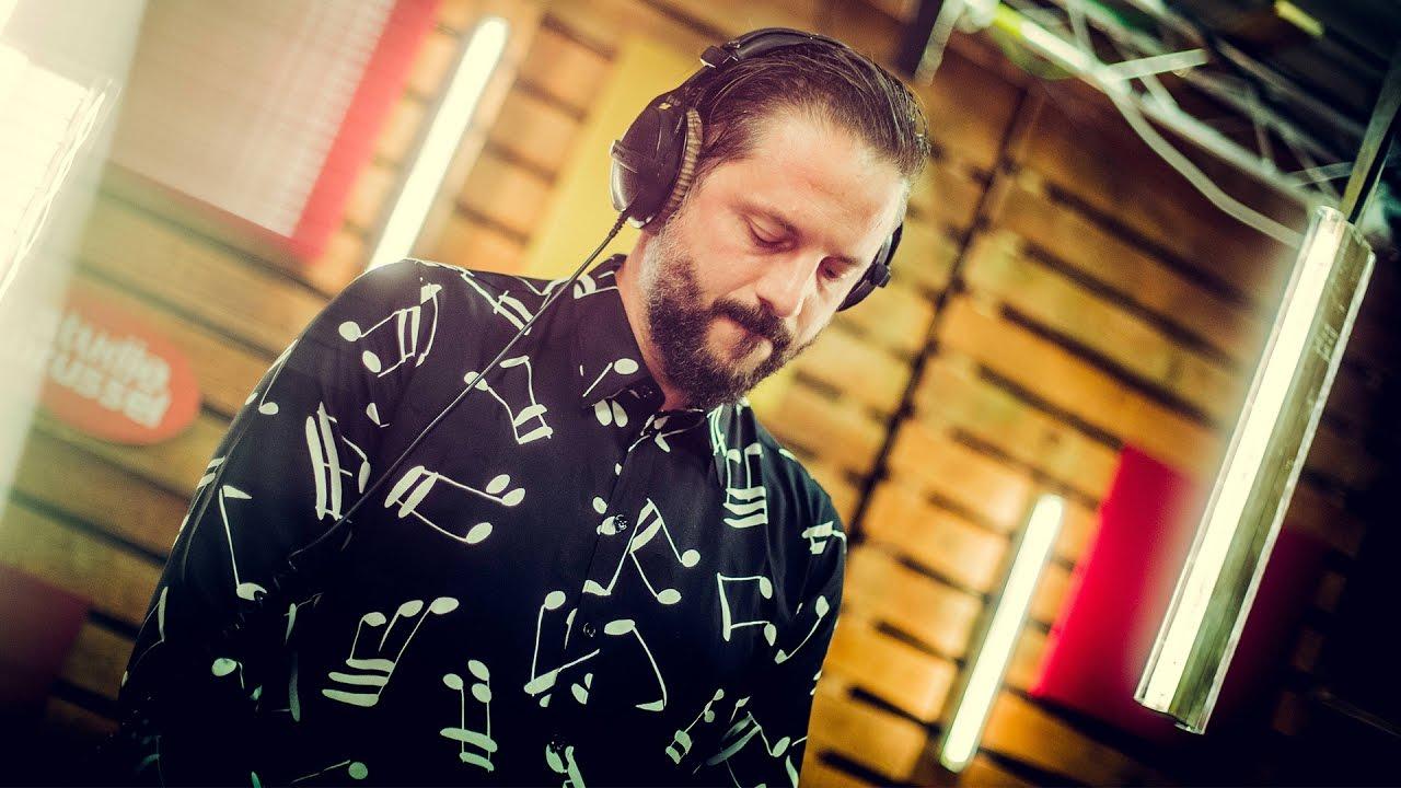 The Magician - Live @ Studio Brussel 2017