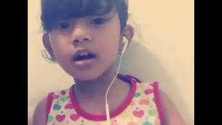 Video Smule anak kecil ~Dia by Anji~ MP3, 3GP, MP4, WEBM, AVI, FLV Oktober 2018