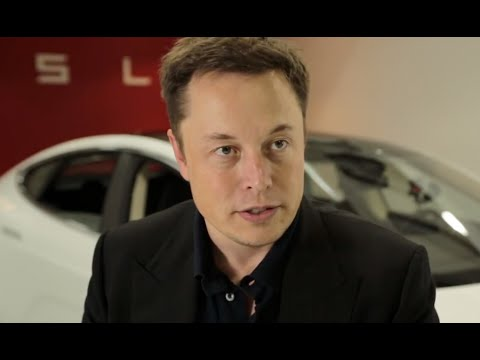 Elon Musk not giving a fuck about your degree.
