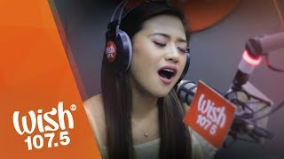 "Video Morissette covers ""Secret Love Song"" (Little Mix) LIVE on Wish 107.5 Bus MP3, 3GP, MP4, WEBM, AVI, FLV Agustus 2019"