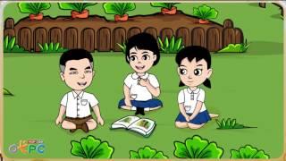 สื่อการเรียนการสอน รื่นรสสักวา ตอนที่ 2 ป.2 ภาษาไทย