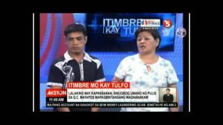 Video PO1, Naduwag Nang Resbakan Ni Raffy Tulfo Dahil Sa Pambubugbog Ng Isang PWD! MP3, 3GP, MP4, WEBM, AVI, FLV Maret 2019
