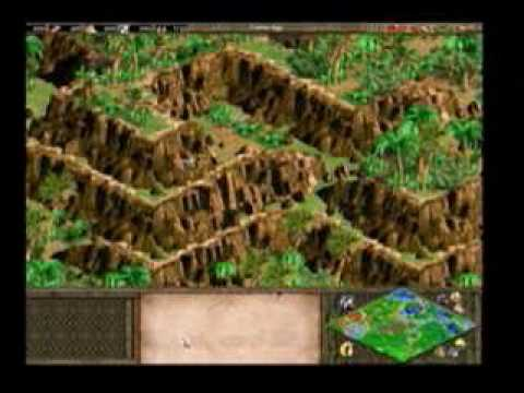 Age of Empires II: The Conquerors #1