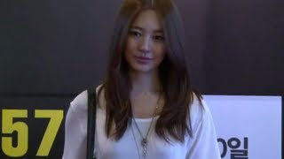 Nonton Yoon Eun Hye            Project 577                Vip Premiere 20120824 Film Subtitle Indonesia Streaming Movie Download