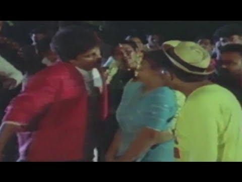 Raja Vikramarka movie songs - Eraraoi song - Chiranjeevi, Amala, Raadhika