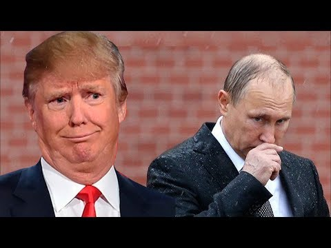 Трамп отказывается от встречи с Путиным. Вопрос «подвис»
