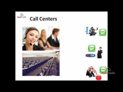 Bulk SMS Gateway