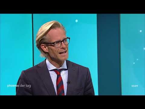 Prof. Volker Kronenberg zur Entlassung von Hans-Georg ...