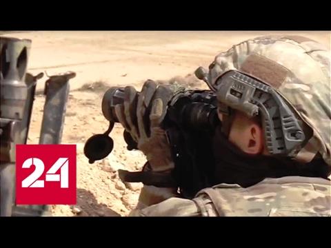 Реальная работа войск ССО в Сирии. Война. Авторская программа Евгения Поддубного от 05.03.17 (видео)