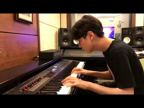 Mo' Better Blues - (Jazz Blues Piano) by Yohan Kim