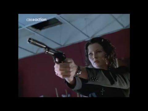 Female Assassin Silencer - 55