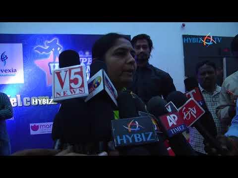 , Sunitha Laxma Reddy Super Women India Awards