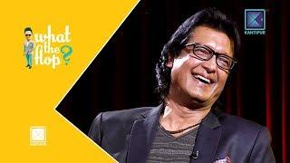 Video Rajesh Hamal | What The Flop - Full Episode | Sandip Chhetri | 09 April 2018 MP3, 3GP, MP4, WEBM, AVI, FLV Desember 2018
