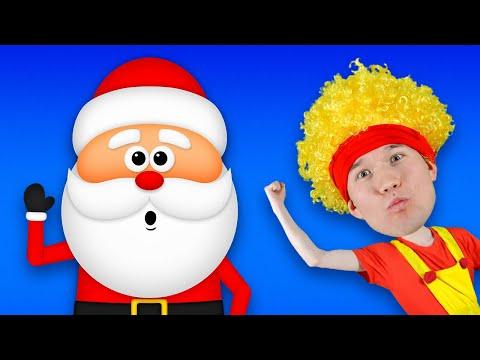 D Billions feat. Santa Claus - Boom! Boom! Boom! | Christmas Adventures 🎅🏻