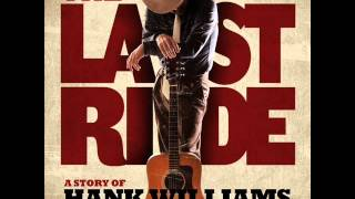 <b>Tony Ramey</b>   The Last Ride Soundtrack
