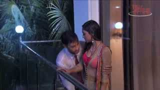 Video Sakshi and Karan aka Krystle D'Souza and Karan's HOT CONSUMATION SCENE download in MP3, 3GP, MP4, WEBM, AVI, FLV January 2017