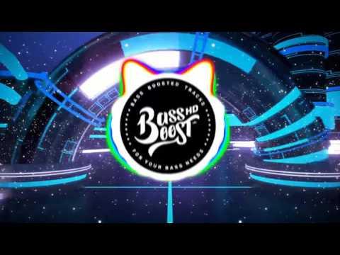TroyBoi - Sensei [Bass Boosted]