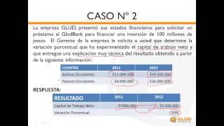 Download Video Casos de Análisis Financiero  Clase 1 MP3 3GP MP4