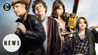 Nonton Zombieland 2 Aiming For October 2019 Release With Original Cast Film Subtitle Indonesia Streaming Movie Download