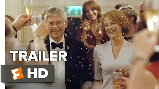 Nonton 45 Years Official Trailer 1 (2015) - Charlotte Rampling, Tom Courtenay Movie HD Film Subtitle Indonesia Streaming Movie Download