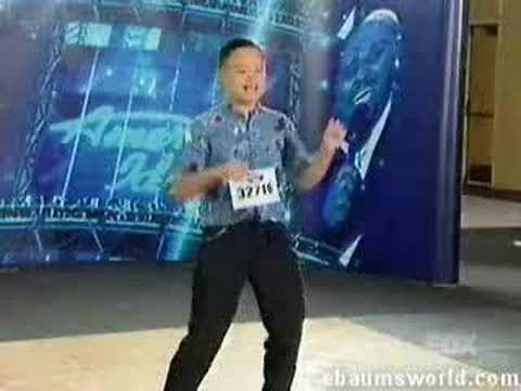 #TBT worst American Idol audition in history?