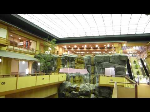 【三重県】伊勢志摩・賢島  天然温泉旅館  賢島宝生苑