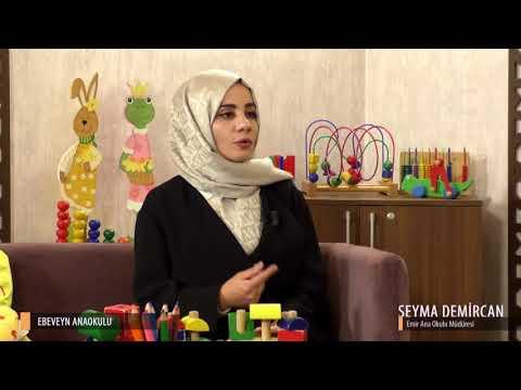 Ebeveyn Anaokulu - Saygı Eğitimi