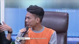Video PAGI PAGI PASTI HAPPY - Robby Beberkan Identitas Pelanggan Prostitusi Artis (3/4/18) Part 4 MP3, 3GP, MP4, WEBM, AVI, FLV April 2019