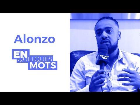 Interview Alonzo : La célébrité, Marseille, Soprano, Neymar, Jul