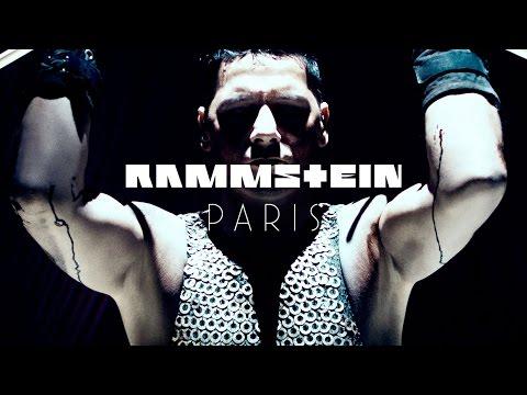 Rammstein - Wollt Ihr Das Bett In Flammen Sehen?