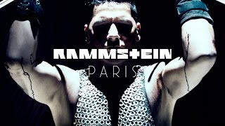 Rammstein Paris  Wollt Ihr Das Bett In Flammen Sehen Official Video