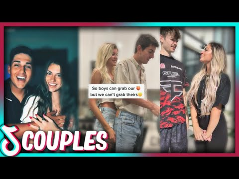 Romantic And Cute Couples Goals♡ |#35 TikTok Compilation