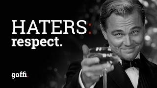 respeite quem te detesta