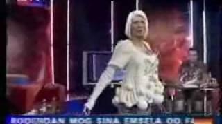Jelena Karleusa - Ko ovu dramu rezira