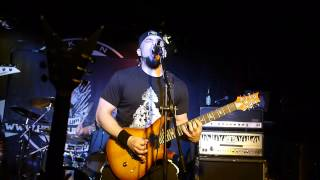 Marc Rizzo - Frontlines, Live in Brooklyn 2013