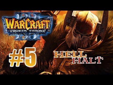 HELLHALT TD #5 | Tìm hiểu thêm chiến thuật mới | Warcraft 3 | Mad Tigerrr - Thời lượng: 4:02:00.